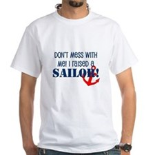 Raised a Sailor Shirt
