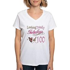Fabulous 100th Shirt