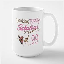 Fabulous 99th Mug