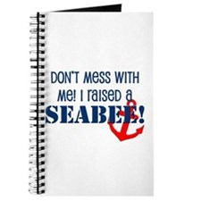 Raised a Seabee Journal