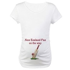 New Zealand Fan on the way Shirt