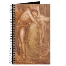 Orpheus & Eurydice Journal