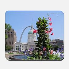St. Louis! Mousepad