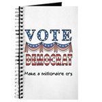 Vote Democrat Journal