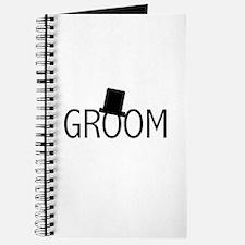 Top Hat Groom Journal