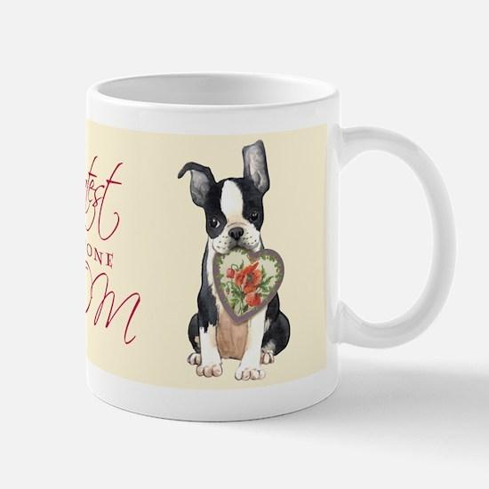 Boston Mom Mug
