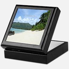 Seychelles 4 Tile Box