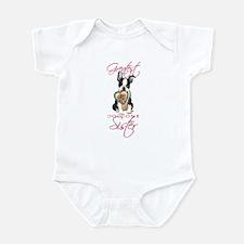 Boston Sister Infant Bodysuit