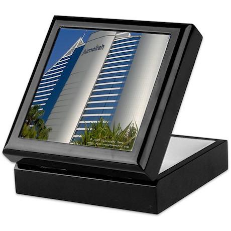 Dubai 4 Tile Box