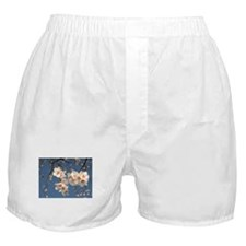 Almond Blossoms Boxer Shorts
