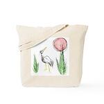 Hanafuda - January -  Tote Bag