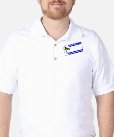 The Perfect Fit Golf Shirt