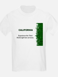 California Kids T-Shirt