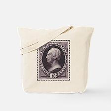 Cool Postage Tote Bag