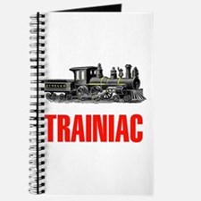TRAINIAC Journal
