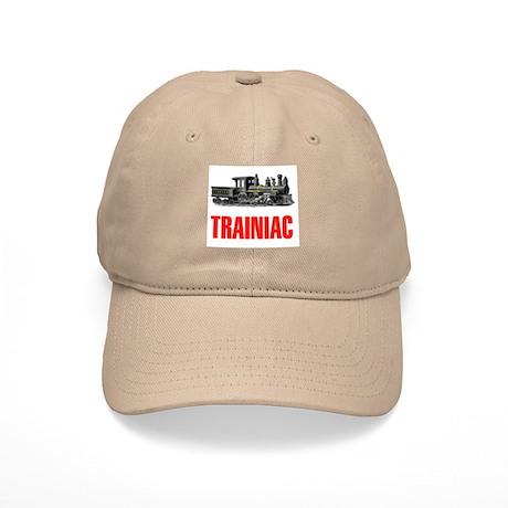 TRAINIAC Cap