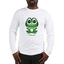 Froggie Long Sleeve T-Shirt