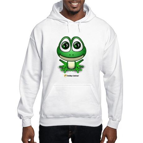 Froggie Hooded Sweatshirt
