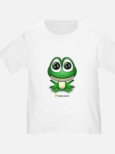 Froggie T