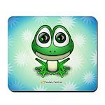 Froggie Mousepad
