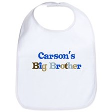 Carson's Big Brother Bib