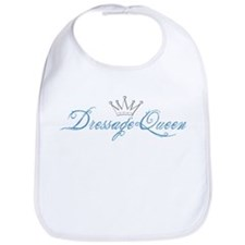 Dressage Queen Bib