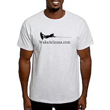 WakeArizona.com Decal T-Shirt