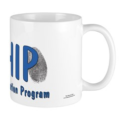 Masonic CHIP Mug