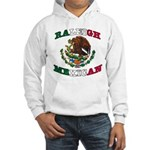 Raleigh Hooded Sweatshirt