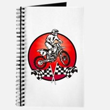 Motocross 3 Journal