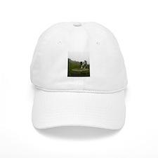 Nova Scotian Peace Baseball Cap
