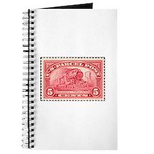Cool Stamping Journal