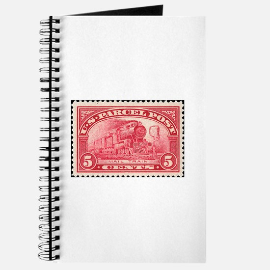 Stamps Journal