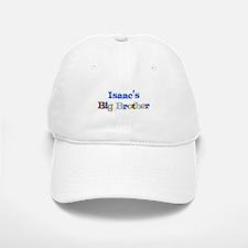 Isaac's Big Brother Baseball Baseball Cap