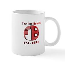 Funny Fun people Mug