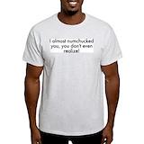 Wedding crashers Light T-Shirt