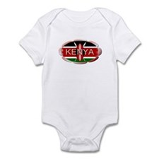 Kenya - Infant Bodysuit