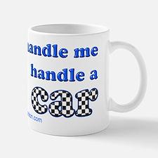 can't handle 3 Mug