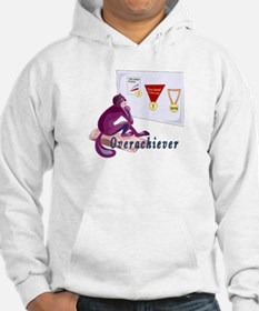 Overachiever Hoodie