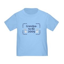 Grandpa-to-Be 2009 T