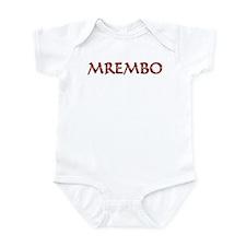 Mrembo - Infant Bodysuit