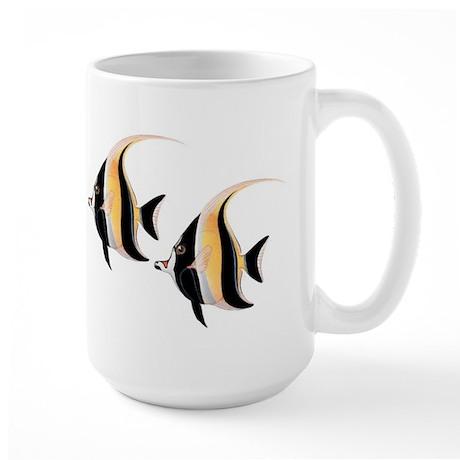 angelfish Mugs