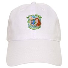 Love Your Mother Earth Baseball Cap