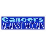 Cancers Against McCain