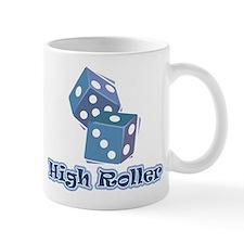 High Roller Mug