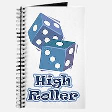 High Roller Journal