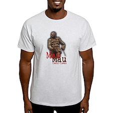 Mau Mau Hero - T-Shirt