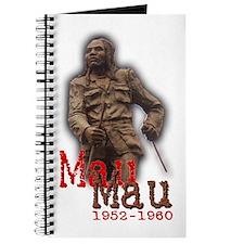 Mau Mau Hero - Journal