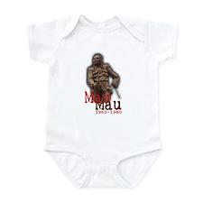 Mau Mau Hero - Infant Bodysuit