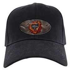 Firestorm Baseball Hat